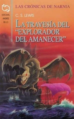 """""""LA TRAVESÍA DEL EXPLORADOR DEL AMANECER"""""""
